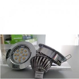 MR11 LED lamp 12V 1.5-2 Watt lichtbron