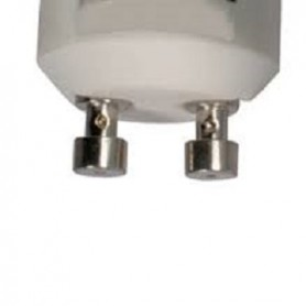 Lamp Adapter Convert E14 lamp bast to G4 lamp base holder