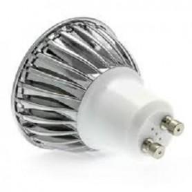 Adapter verloopt van E27 lamp fitting naar Bajonet B22 22mm lamp fitting