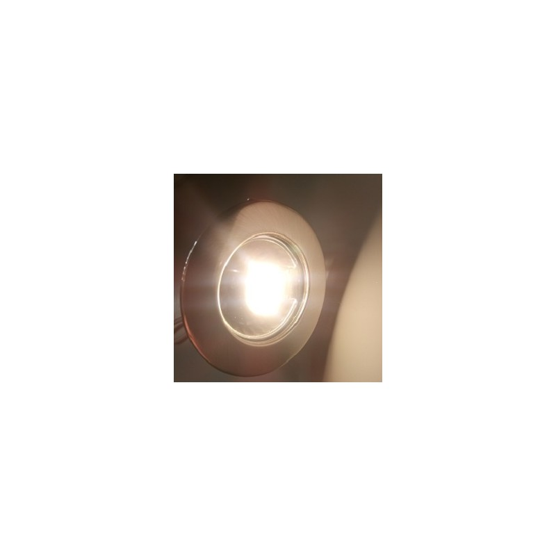 GU10 LED bulb used for 8-30 Volt. Power GU10 bulb 5Watt and dimmable. Can use this GU10 led bulb in combination with solar panel