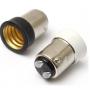 Green LED Bulb E27 15W