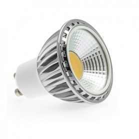 Green led bulb R7S 78mm