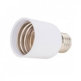 Lampconverter E27 lampbase convert to E40 lampbase